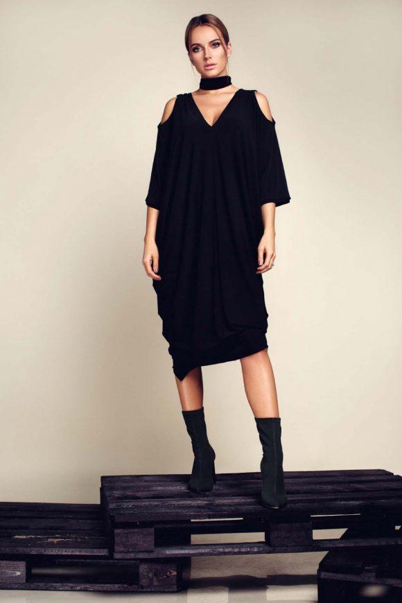One size dress, convertible dress