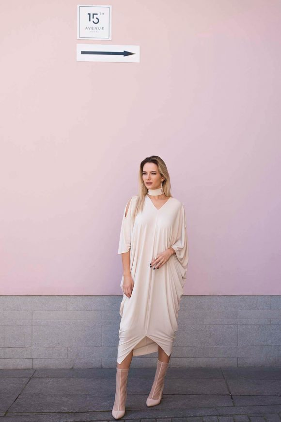 Maternity dress, Oversized Dress