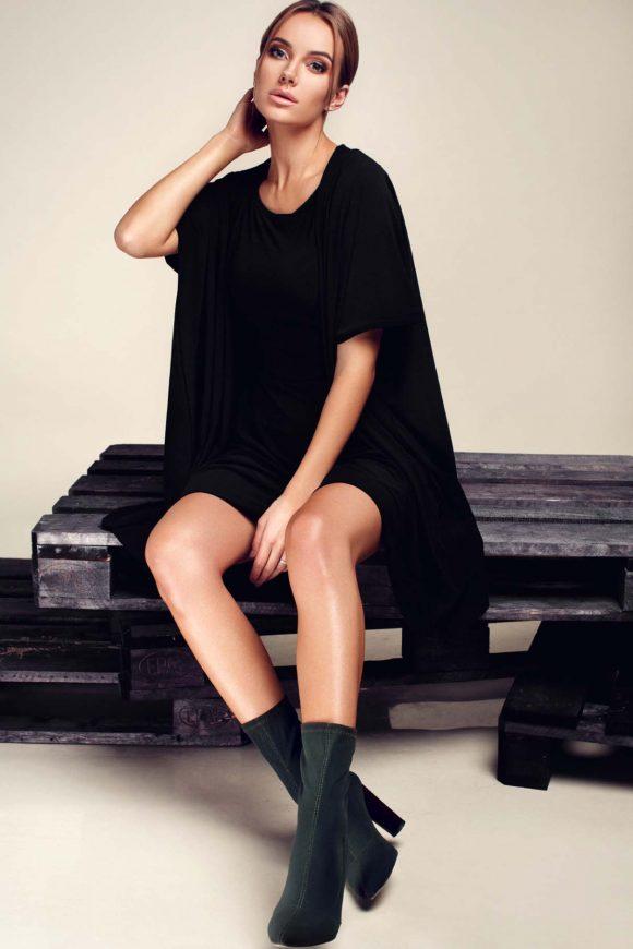 Convertible dress, elegant dress
