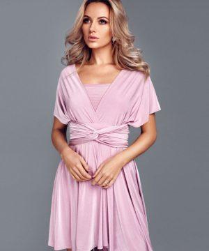 Rosewood Multi Dress