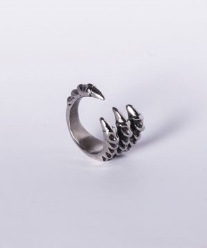 Dress Accessories, multiway dress ring