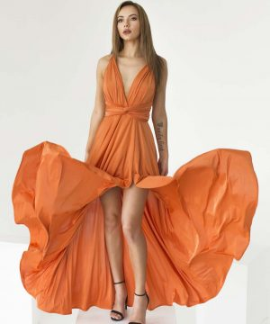 Multiway Dress, Infitnity Dress