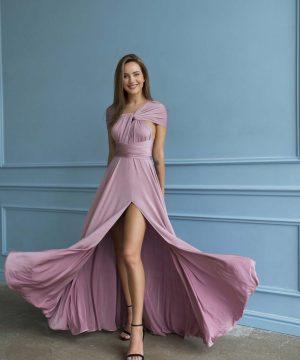 Multi Dress, Infitnity Dress