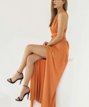 Multi Dress, Infitnity Dress ,
