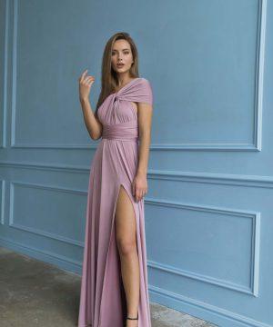 Multi Dress Infitnity Dress.