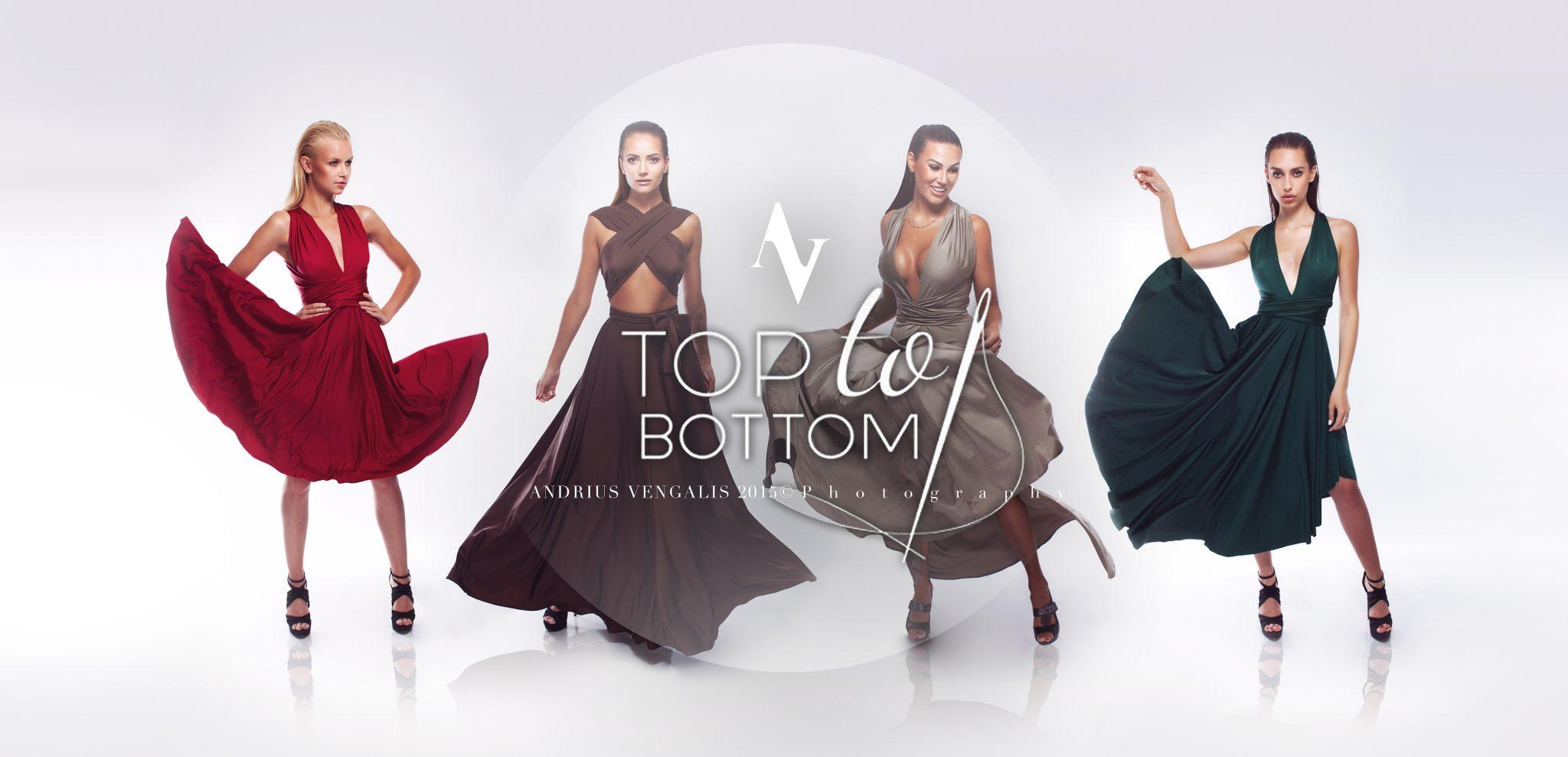 Top To Bottom Fashion