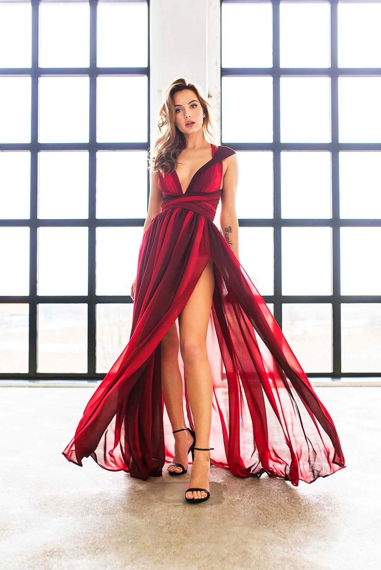 8623535a17 Multi dress