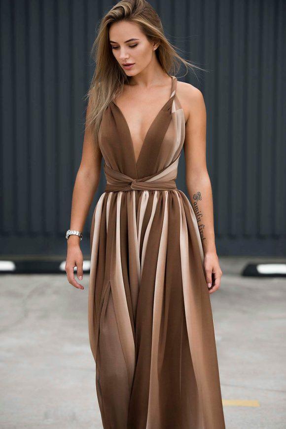 Multiway Dress, Convertible Dress
