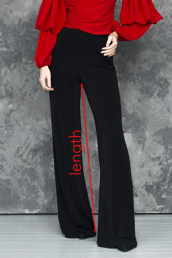 high waisted trousers, black trousers, elegant trousers