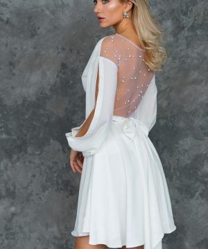 Bridal dress, convertible dress