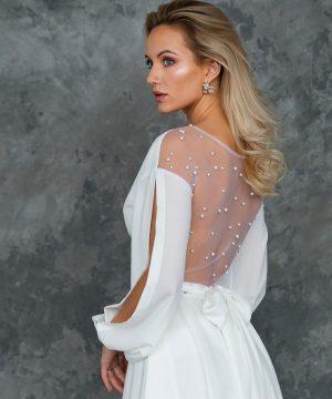 Bridal dress, convertible dress