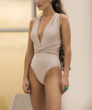 Infinity Open Swimsuit